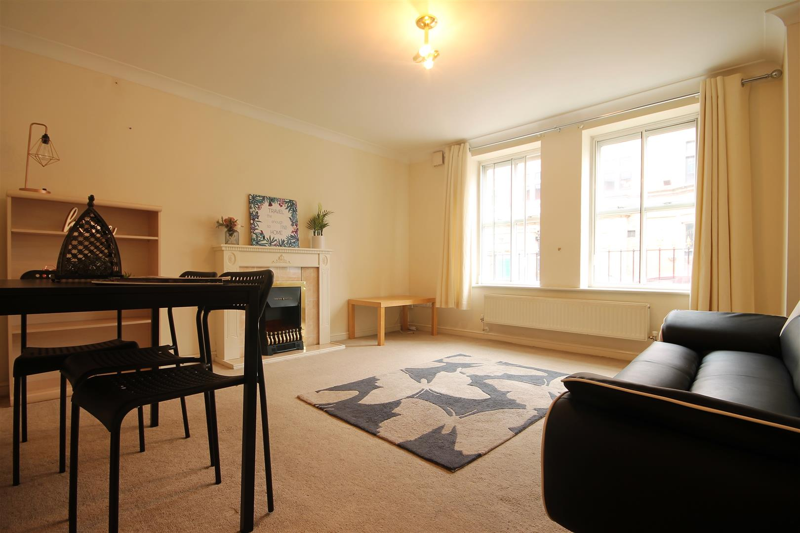Sovereign Court Newcastle Upon Tyne, 2 Bedrooms  Apartment - purpose built ,For Sale